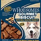 Sportmix Sportmix Wholesomes Premium Select Biscuits Peanut 3lb.