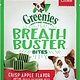 Greenies Greenies Breathbuster Bites Apple