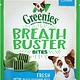 Greenies Greenies Breathbuster Bites Fresh