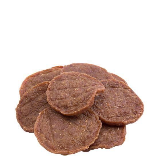 Primal Primal Jerky Chips Beef 4 oz.