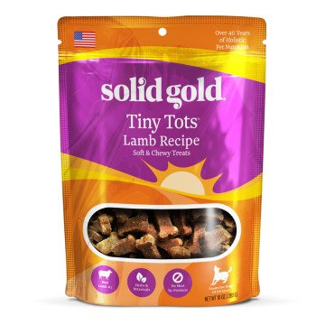 Solid Gold Solid Gold Tiny Tots
