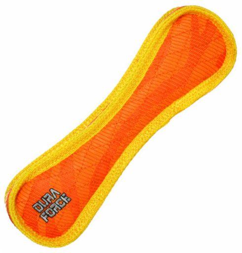 VIP Products VIP Products Duraforce Bone Orange/Yellow