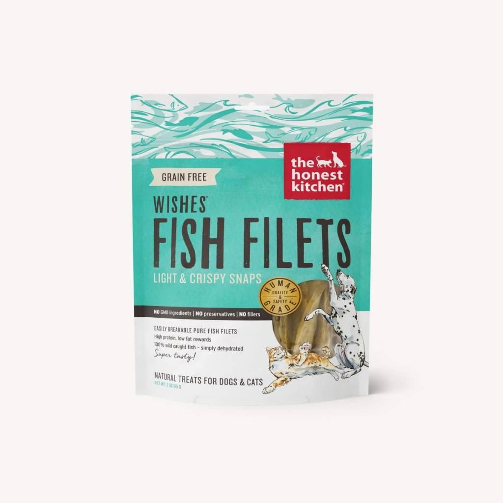 Honest Kitchen Honest Kitchen Wishes Filets