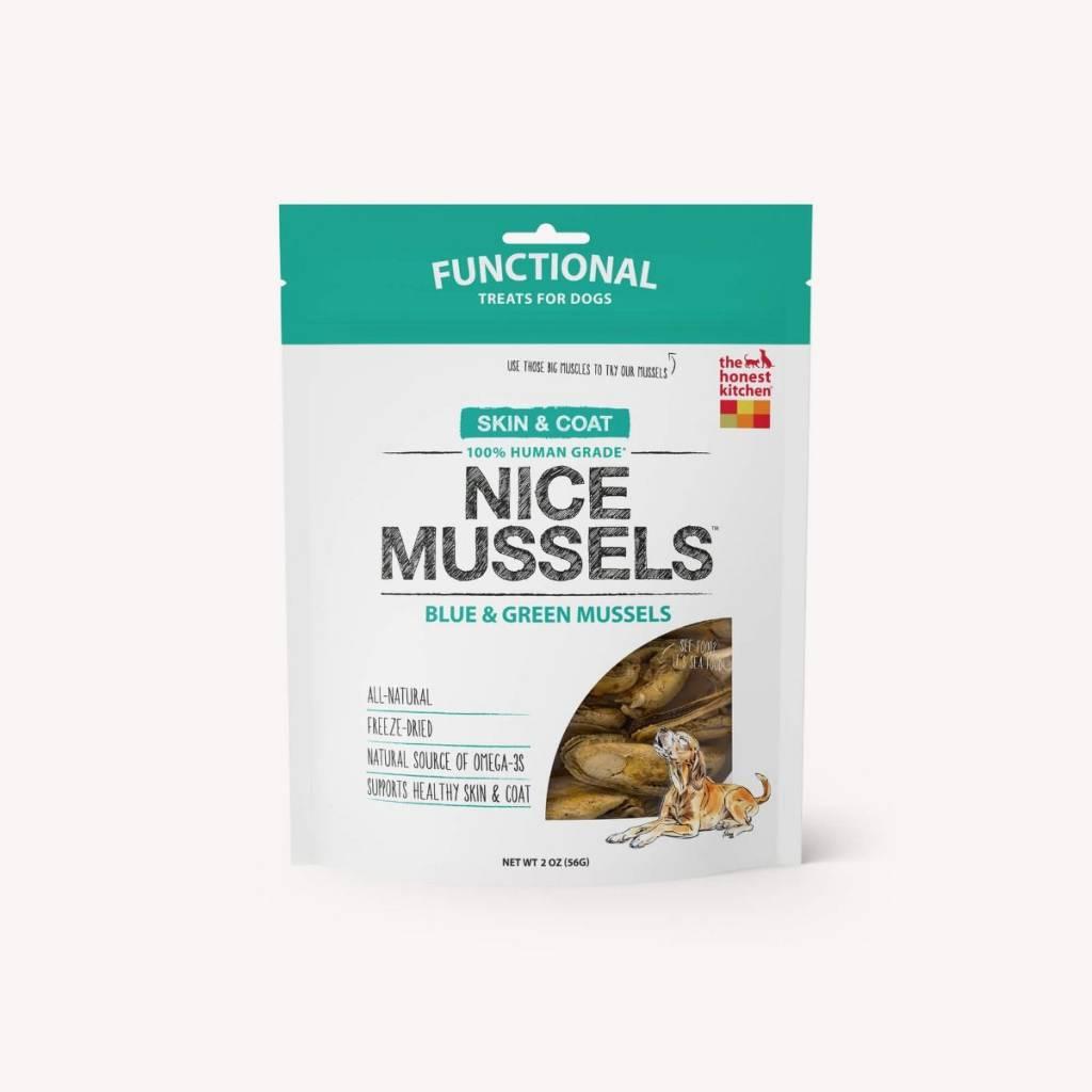 Honest Kitchen Honest Kitchen Nice Mussels