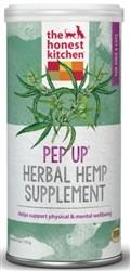 Honest Kitchen Honest Kitchen Pep Up Herbal Hemp Supplment