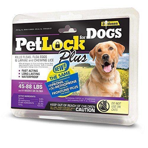 Petlock PetLock Plus