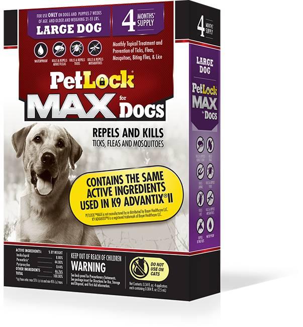 Petlock PetLock MAX