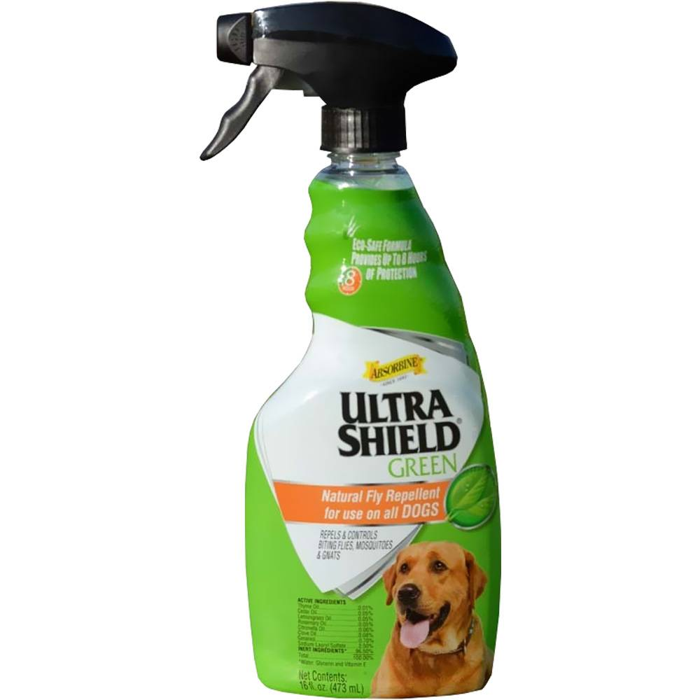 Absorbine Absorbine Ultrashield Natural Fly Repellent Spray