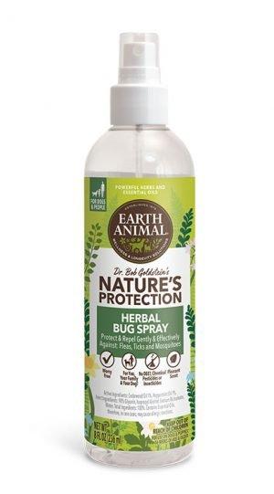 Earth Animal Earth Animal Nature's Protection Herbal Bug Spray