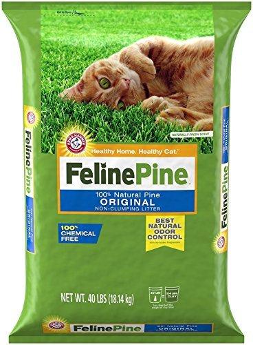 Feline Pine Feline Pine 20#
