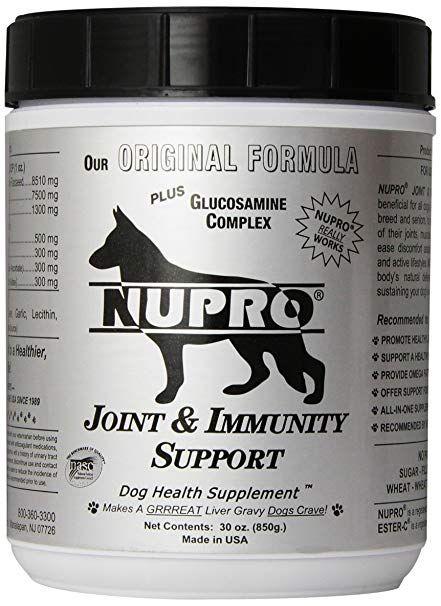 Nupro Nupro Joint Support