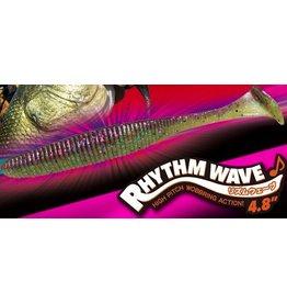 JACKALL JACKALL RHYTHM WAVE 4.8 GOLDEN SHAD
