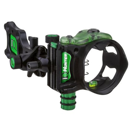 IQ IQ PRO HUNTER RH BOW SIGHT