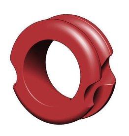 G5 META LARGE HUNTER 1/4 INCH RED