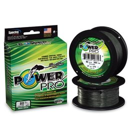 POWER PRO POWER PRO 20LB 150YDS GREEN