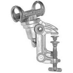 DOWN EAST ROD HOLDER 2 CLAMP HEAVY DUTY