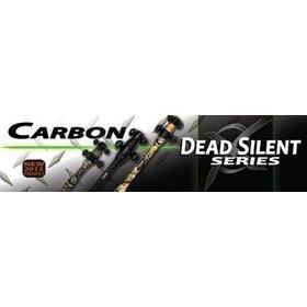 "DEAD CENTER DEAD CENTER DEAD SILENT 6"" ALUMINUM REALTREE MAX 1 STABILIZER"