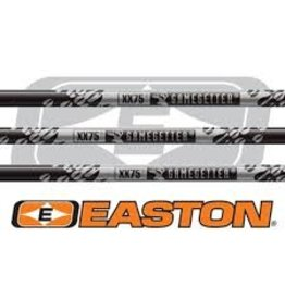 "EASTON EASTON ARROWS XX75 GAMEGETTER 400 4"" V SINGLE"