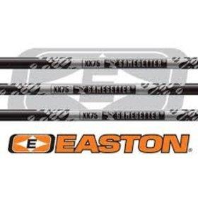 "EASTON EASTON ARROWS XX75 GAMEGETTER 400 4"" V SINGLE"
