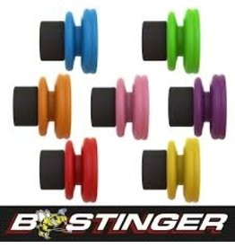 BEESTINGER BEESTINGER FREESTYLE ENHANCER RED