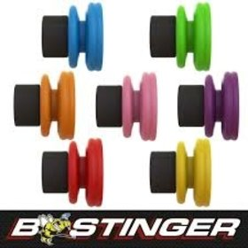 BEESTINGER BEESTINGER FREESTYLE ENHANCER BLACK