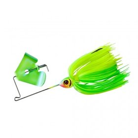 BOOYAH BOOYAH POND MAGIC BUZZ LIMETREUSE 1/8OZ
