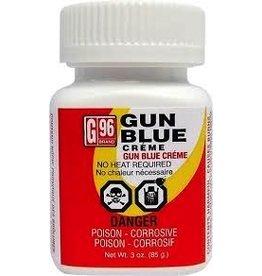 G-96 G96 BRAND GUN BLUE CREME 3OZ