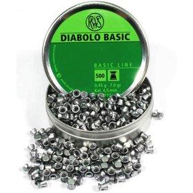RWS RWS DIABLO BASIC .177 .45G