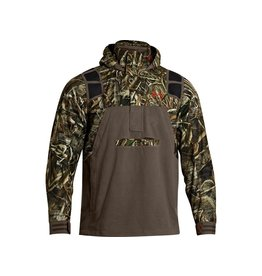 UNDER ARMOUR UNDER ARMOUR CGI SKYSWEEPER HOODY REALTREE MAX-5 LARGE