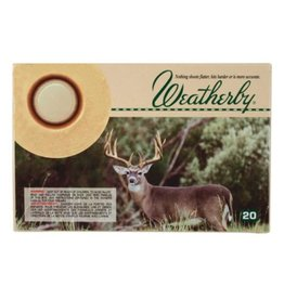 WEATHERBY WEATHERBY .270 WBY MAGNUM 130GR SPITZER