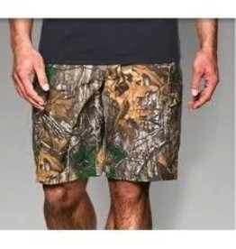 UNDER ARMOUR UNDER ARMOUR CAMO FISH HUNTER SHORT REALTREE XTRA SIZE 30