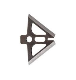 "SLICK TRICK BROADHEADS MAGNUM  100 OR 125 GR 1 1/8"" EXTRA BLADES"