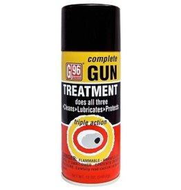 G-96 G-96 COMPLETE GUN TREATMENT 12 OZ.