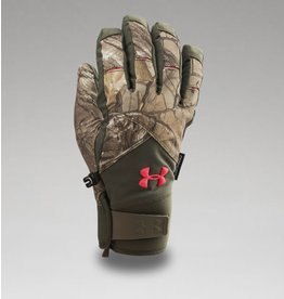 UNDER ARMOUR UNDER ARMOUR WOMEN'S CGI SC PRIMER GLOVE LARGE