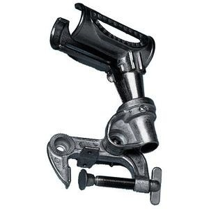DOWN EAST ROD HOLDER SINGLE CLAMP MOUNTING