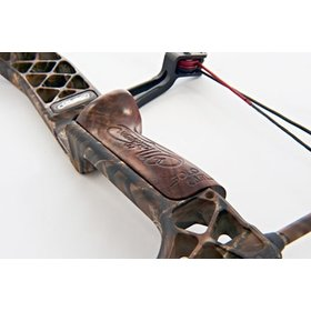 MATHEWS MATHEWS INLINE GRIP WALNUT LH