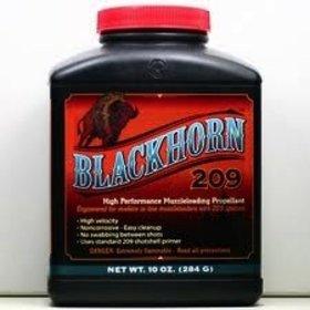 BLACKHORN BLACKHORN 209 HIGH PERFORMANCE MUZZLELOADING PROPELLANT