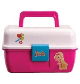SHAKESPEARE SHAKESPEARE BARBIE TACKLE BOX