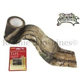 "ALLEN ALLEN CAMOFLAUGE CLOTH TAPE 2""X10"" ROLL"