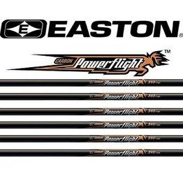 "EASTON EASTON ARROWS POWER FLIGHT 400 4"" FEATHERS"