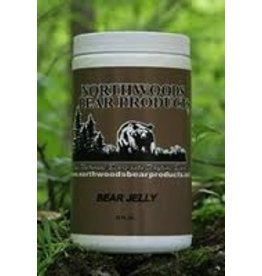 NORTHWOODS BEAR PRODUCTS NORTHWOODS BEAR PRODUCTS BEAR JELLY BACON 32FL OZ ATTRACTANT