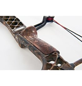 MATHEWS MATHEWS INLINE GRIP WALNUT RH