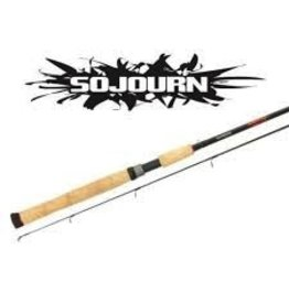"SHIMANO SOJOURN SPINNING ROD 6' 6"" MEDIUM"