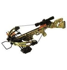 PSE ARCHERY PSE FANG CROSSBOW