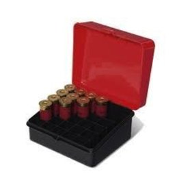 "PLANO MOLDING PLANO SHOTGUN SHELL CASE 12/16 GAUGE SHELLS 2.75""/3.5"""
