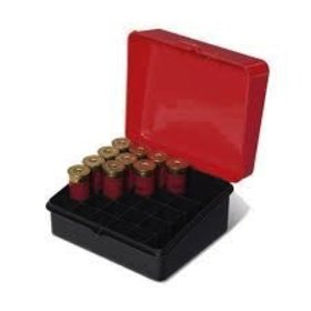 "PLANO MOLDING PLANO SHOTGUN SHELL CASE 12/16 GAUGE SHELLS 2.75""/3.5"""