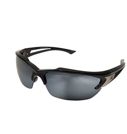 EDGE SAFETY GLASSES EDGE KOHR POLARIZED SMOKE LENS