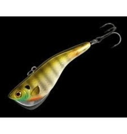 "KAMOOKI KAMOOKI SMART FISH BLUEGILL 3"" 1/2OZ"