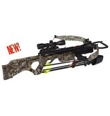 EXCALIBUR EXCALIBUR MATRIX GRIZZLY - MOSSY OAK BREAK UP W/ VARI-ZONE LITE STUFF PACKAGE