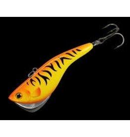 """KAMOOKI KAMOOKI SMART FISH ORANGE TIGER 3"""" 1/2OZ"""